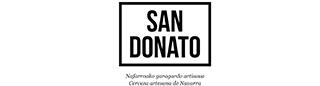 SanDonato Beer Logo